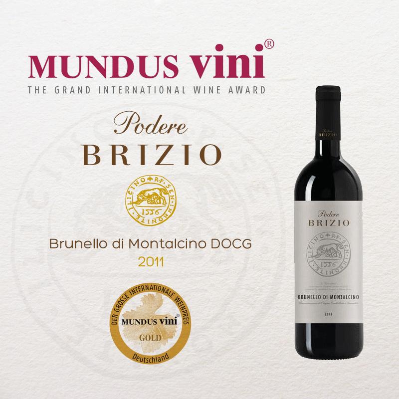 Brunello Mundus